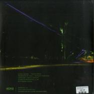 Back View : Avina Vishnu (Heinrich Mueller & Aina) - TRANSFORMA (2LP) - WeMe Records / WeMe313.19