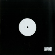 Back View : Pacou / X319 / Anja Zaube - CONNWAX 06 (VINYL ONLY) - Connwax / connwax06