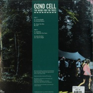 Back View : 62nd Cell - THE WOOD FOR THE TREES (2X12) - YOZMAZ / YOZMAZ003