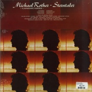 Back View : Michael Rother - STERNTALER (LP) - Groenland / LPGRON206