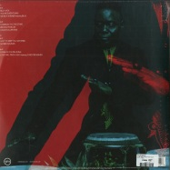 Back View : Philip Bailey - LOVE WILL FIND A WAY (2LP) - Verve / 7765644