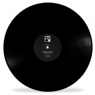 Back View : The Black Chamber - BLACKOUT PART TWO (ONE SIDED PICTURE DISC) - Konsequent / KSQ060-2