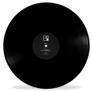 Back View : Mas Con - RELICT / SIGNIFICANT (ON SIDED PICTURE DISC) - Konsequent / KSQ063-1