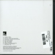 Back View : Various Artists - STIL VOR TALENT BERLIN: ADMIRALBRUECKE (CD+MP3) - Stil Vor Talent / SVT250CD