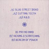 Back View : Dreams - BEACON OF POWER (MINI LP) - Pinkman / Pnkmn032