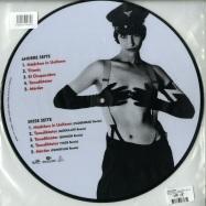 Back View : Nachtmahr - MAEDCHEN IN UNIFORM (LTD PICTURE DISC) - Trisol Music Group / TRI 660