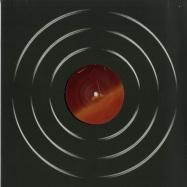 Back View : Black Lotus - AETHER EP (INCL. JEFF RUSHIN RMX) - Flash / Flash-X-010