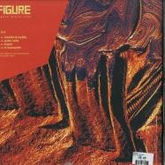 Back View : UBX127 - NEURAL ENCODER - Figure / FIGURE X11