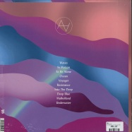 Back View : Ava - WAVES (LP) - One Little Indian / TPLP1493 / 05176831