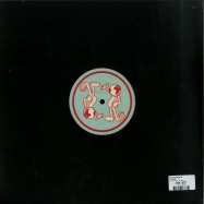 Back View : Dancing People - VOLUME 1 (VINYL ONLY) - Dancing People / Dance001