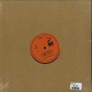 Back View : Egoli Records - MAFIKA - EGOLI 002-DISC 2