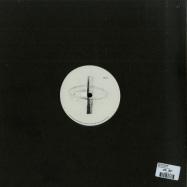 Back View : Michal Wolski - BACK ENTRY EP - Kynant Records / KYN013