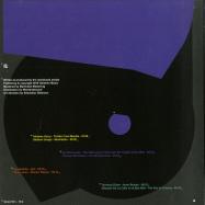 Back View : Ian Simmonds, Thomas Brinkmann, Teleseen, ARK - 5 YEARS OF GOLDMIN MUSIC VOL.3 (180 G VINYL) - Goldmin Music / GMNV010.3