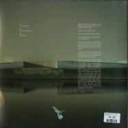 Back View : Benjamin Philippe Zulauf - DAGID PART I - Hummingbird by BPZ / HUMM008