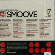 Back View : Smoove - RECORDED DELIVERY (2LP + MP3) - Jalapeno / JAL284V