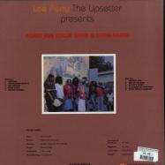Back View : Lee Perry - ROAST FISH COLLIE WEED & CORN BREAD (LP) - VP / VPRL1000