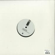 Back View : Various Artists - CONSTRUCTION TOOLS VOL II - Berg Audio / BERGAMON10_2