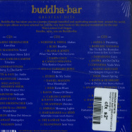 Back View : Various Artists - BUDDHA-BAR GREATEST HITS BY RAVIN (3XCD) - George V / 05184172