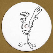 Back View : Willie E. Coyote & The Road Runner - 003 (180G / VINYL ONLY) - Tooney Lunes / tooneylunes003