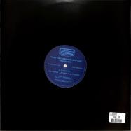 Back View : The Hedgehog - THE HEDGEHOG AFFAIR REMIXES - Sound Entity Records  / SENT1223RMX