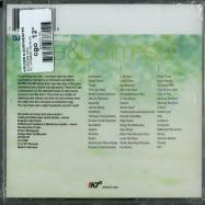 Back View : Kruder & Dorfmeister - DJ-KICKS (CD) - !K7 / K7046CD / 05105102