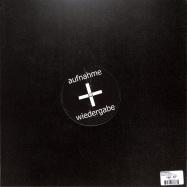 Back View : Max Durante - FEAR AND DESIRE - Aufnahme + Wiedergabe / AWLV