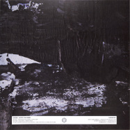 Back View : Raborb - MYSTIC FOLLOWERS - Slowdance / SLWDNC007