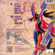Back View : The Warriors - BEHIND THE MASK (LP) - Expansion  / EXLPM34