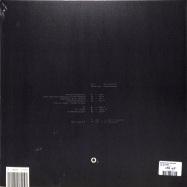 Back View : Geinst Nait & Scanner - GN / SCANNER - Offen Music / Offen 015