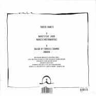 Back View : Tooker - NANGO - Ouie / OUIE020