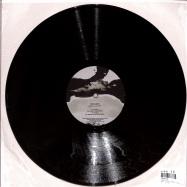 Back View : Topology - HALAH / KAZU (DRAGUTESKU / ROGER GERRESSEN RMXS) - VRNT / VRLTD001