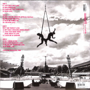 Back View : Pink - ALL I KNOW SO FAR: SETLIST (2LP) - RCA International / 19439889741