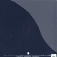 Back View : Marco Carola - DIAPASON EP - Zenit 14
