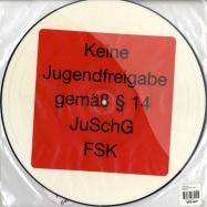 Back View : K.Weichteil - DADAISMUS (PIC DISC) - Pimmel01
