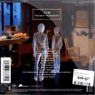 POCKET SYMPHONY (CD)