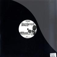 Back View : Deadmau5 feat. Mc Flipside / Kid Cudi vs Crookers - HI FRIEND / DAY N NIGHT - Happy Music / HAP132-6