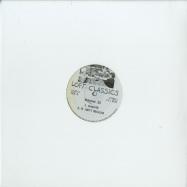 Back View : Loft Classics - VOL.15 - Loft Classics / lc2014