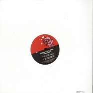 Back View : DJ Dealer feat Lisa Millett - COOL LOVIN - Look at you / LAY106