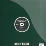 Back View : Roberto De Carlo feat Joshua - NEVER FORGET - JAY J REMIX - Gogo Music / GOGO037