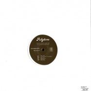 Back View : Drei Farben House - FINAL CALL EP - Polytone / PLTR002