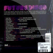 FUTURE DISCO - GUIDE TO 21.CENTURY DISCO (CD)