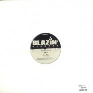 Back View : DJ Kool - OLD SCHOOL SPLIT EP - Blazin / blr014