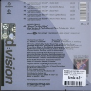 RAINBOW OF LOVE (MAXI CD)