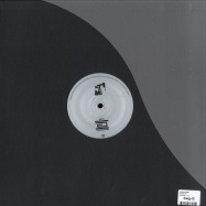 Back View : Patrick Siech - CRUDE EP - Drumcode / DC72