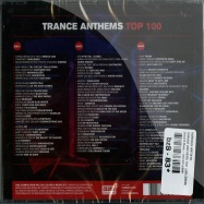 TRANCE ANTHEMS TOP 100 (3XCD)