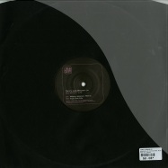 Back View : Terry Lee Brown Jr. - BOHEMIAN LIFE (JACOB & SIINUS, MILTON JACKSON RMXS) - Plastic City / plax0946