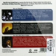 Back View : Various Artists - BEGINNERS GUIDE TO JAZZ (3CD) - Nascente / nsbox093