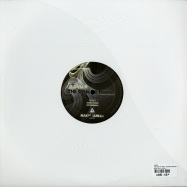 Back View : A.Paul - THE SIGN OF TIMES - ALBUM SAMPLER VOL. 1 - Naked Lunch / NL1222