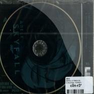 SKYFALL (2 TRACK CD)
