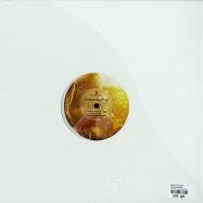 Back View : Marius Drescher - LOVE (ALEX Q RMX) - Pure Records / PUREREC001V
